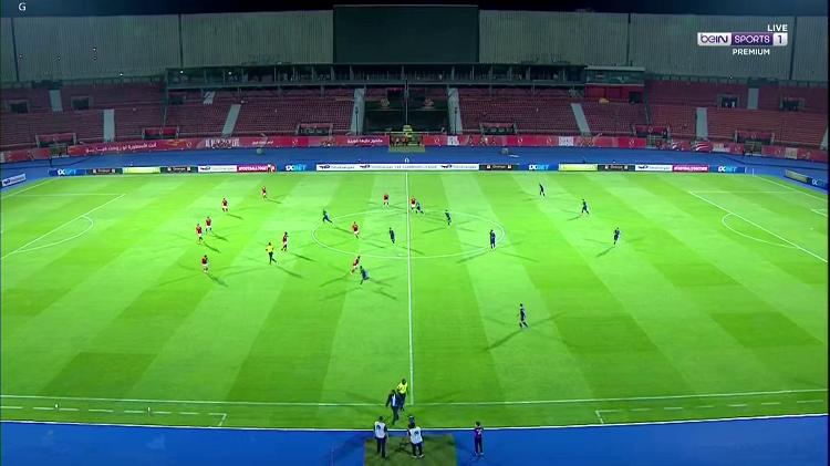 شاهد الان.. مباراة الأهلي والترجي التونسي في إياب نصف نهائي دوري أبطال افريقيا